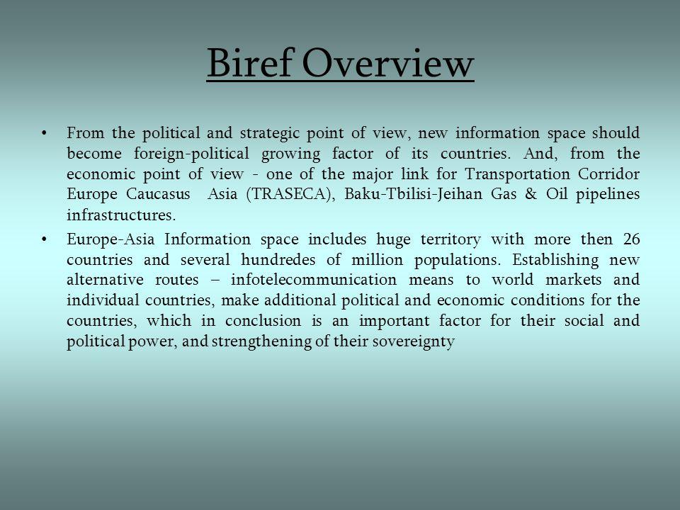 Biref Overview