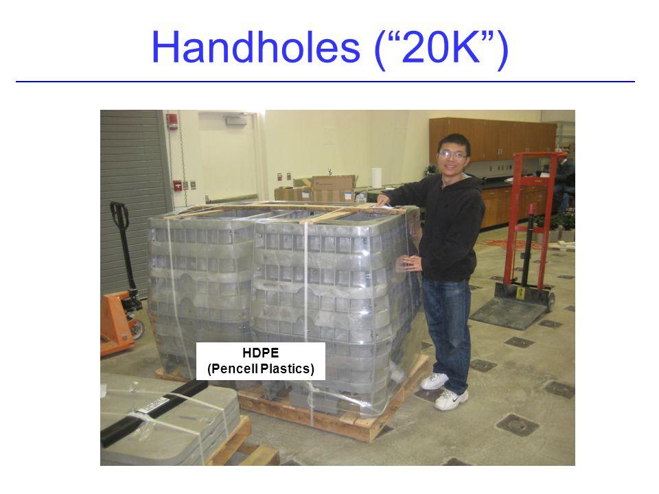 Handholes ( 20K ) HDPE (Pencell Plastics) 2