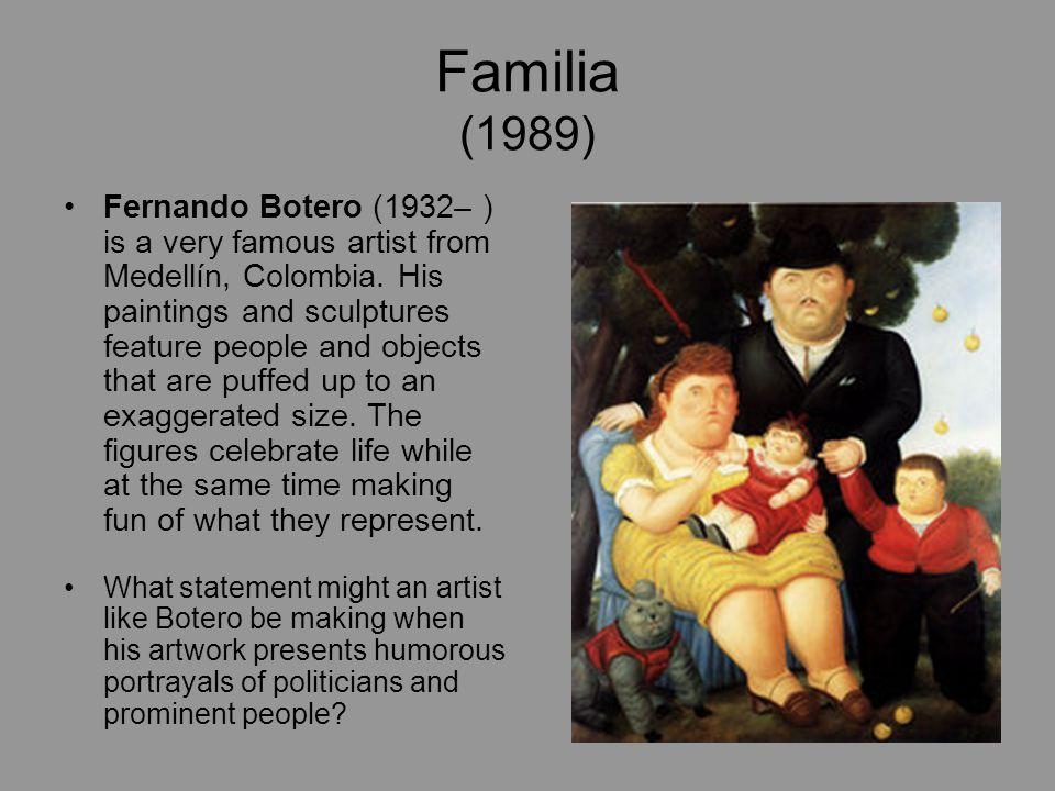 Familia (1989)