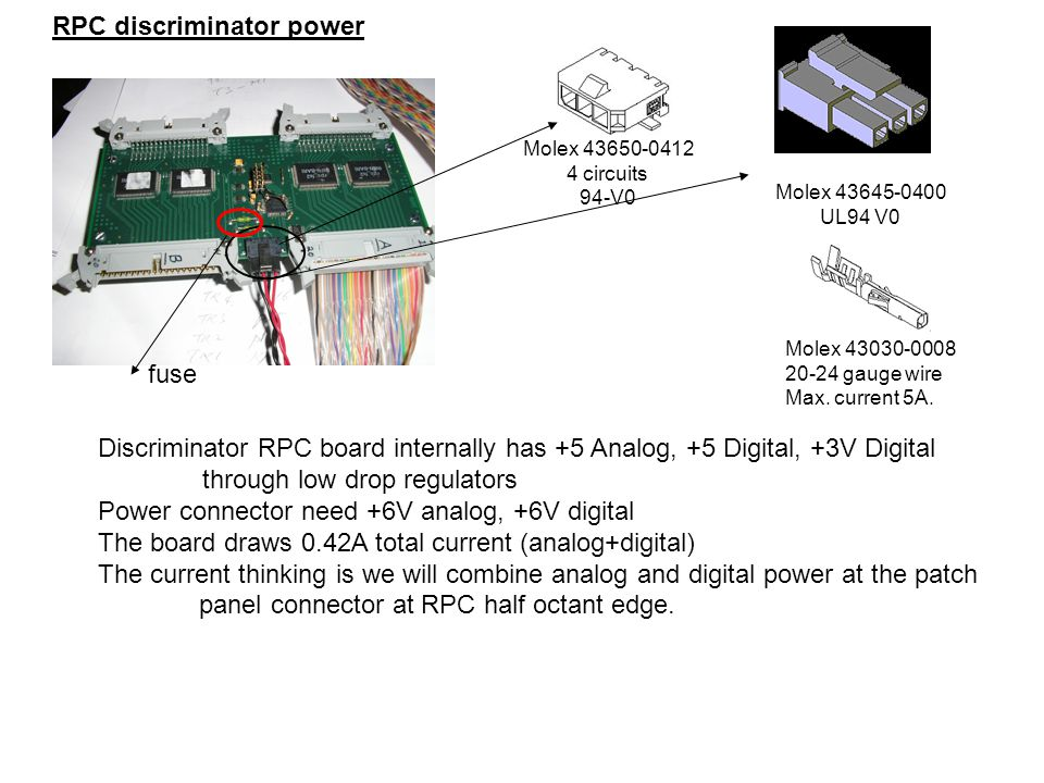 Rpc Distributor Wiring Diagram - Wiring Diagram