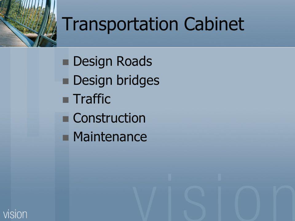 Transportation Cabinet