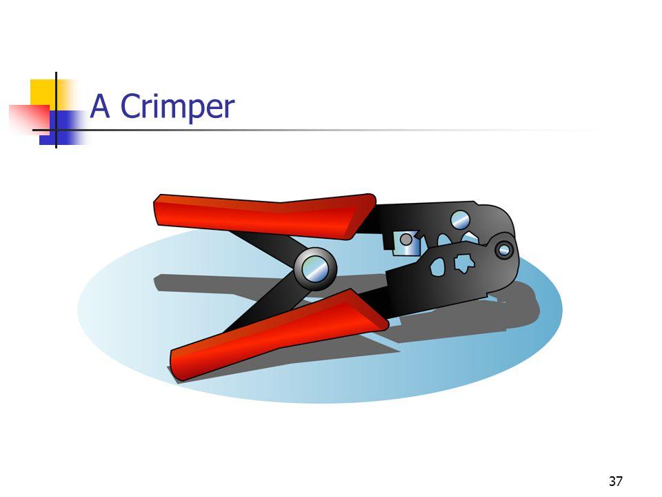 A Crimper
