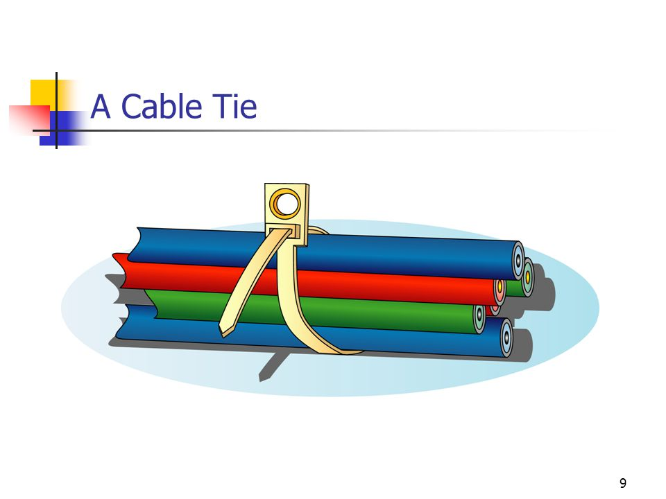 A Cable Tie