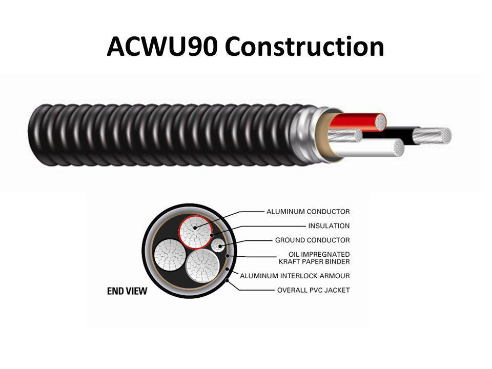 ACWU90 Construction
