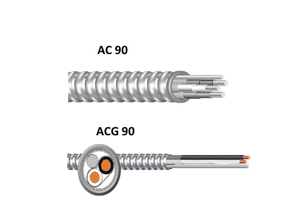 AC 90 ACG 90