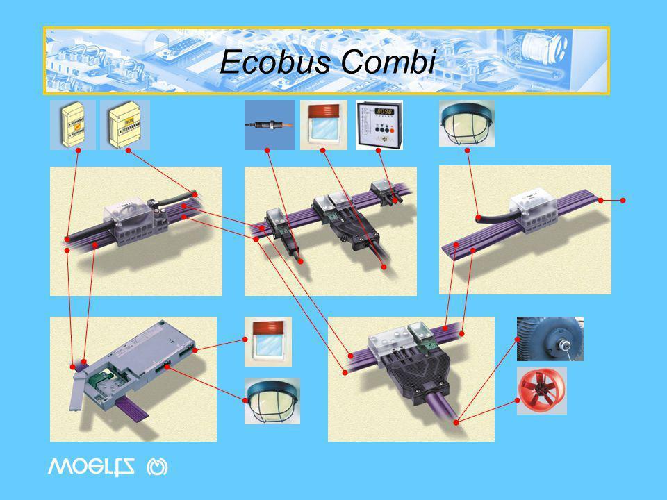 Ecobus Combi Die erste Neuheit ist dieses System: