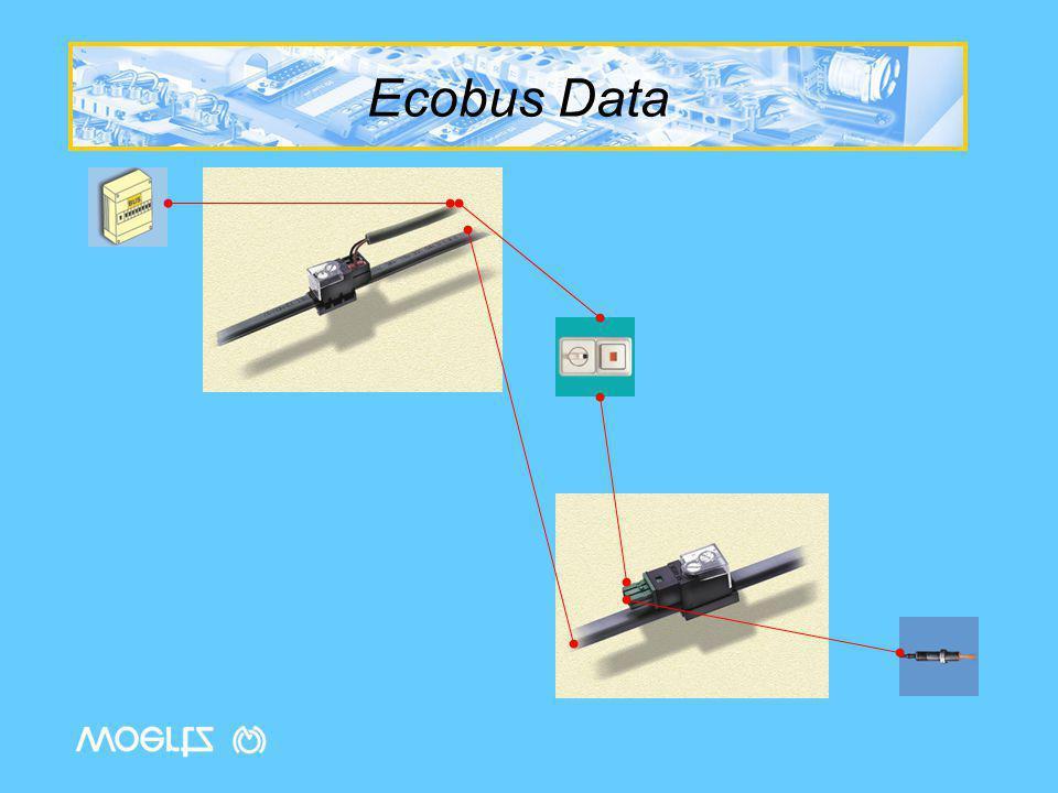 Ecobus Data Die erste Neuheit ist dieses System: