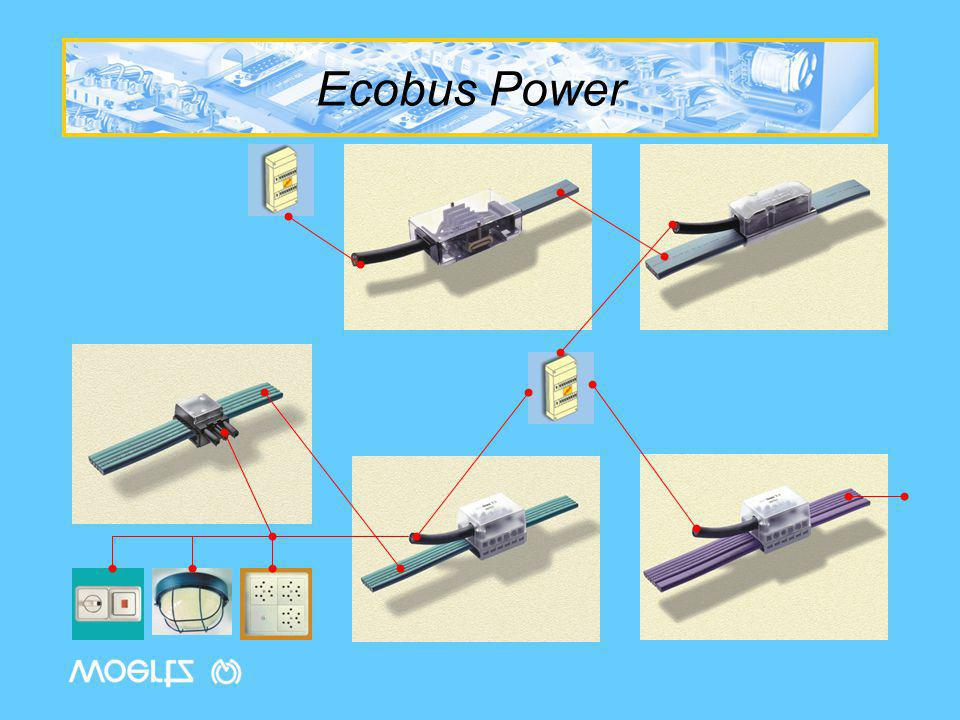 Ecobus Power Die erste Neuheit ist dieses System: