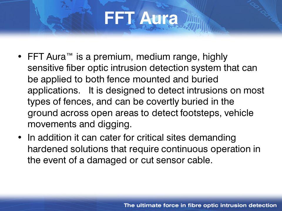 FFT Aura