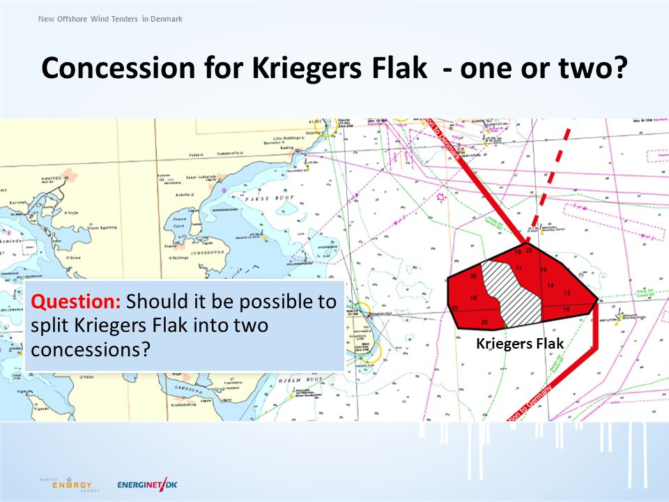Concession for Kriegers Flak - one or two