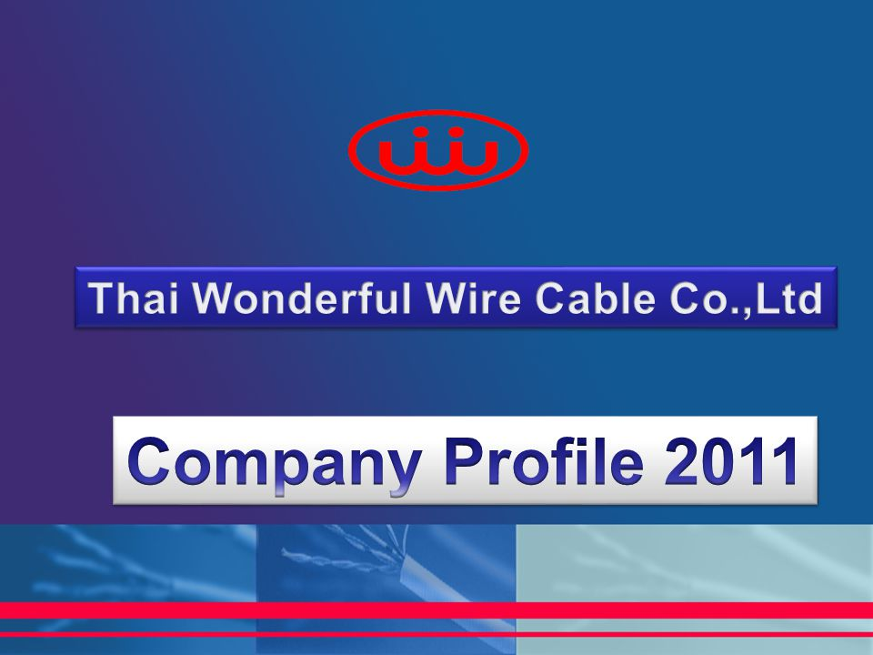 Senator Wire And Cable Company - Dolgular.com