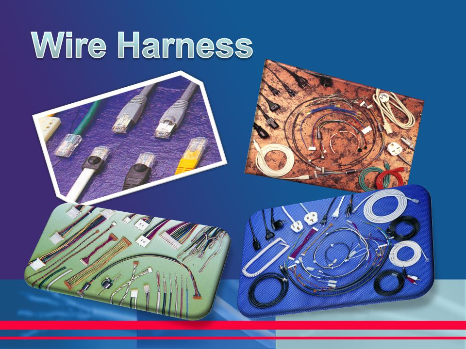 Wire+Harness thai wonderful wire cable co ,ltd ppt video online download wire harness manufacturers in thailand at edmiracle.co