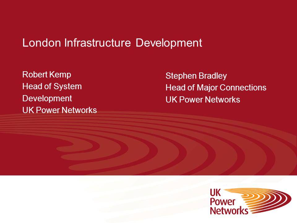 London Infrastructure Development