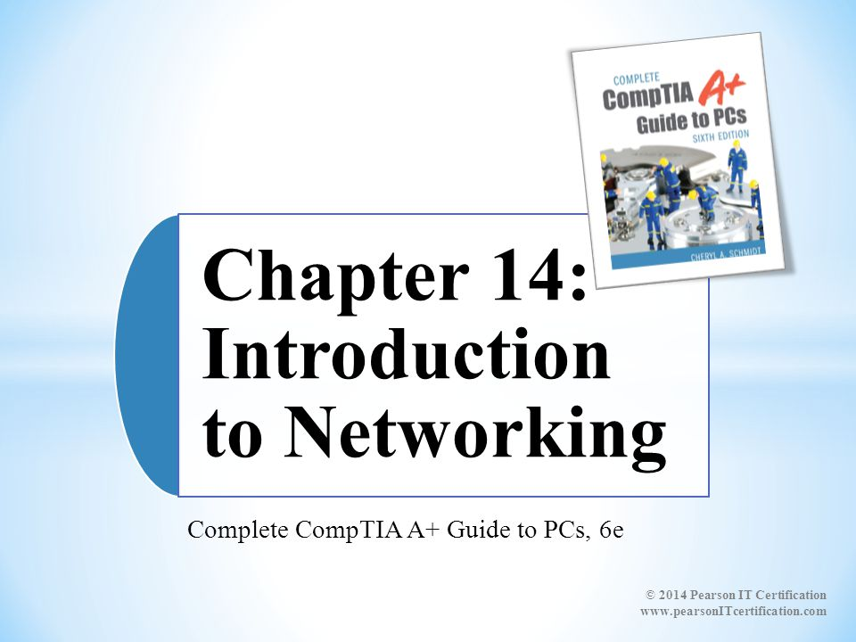 Complete CompTIA A+ Guide to PCs, 6e