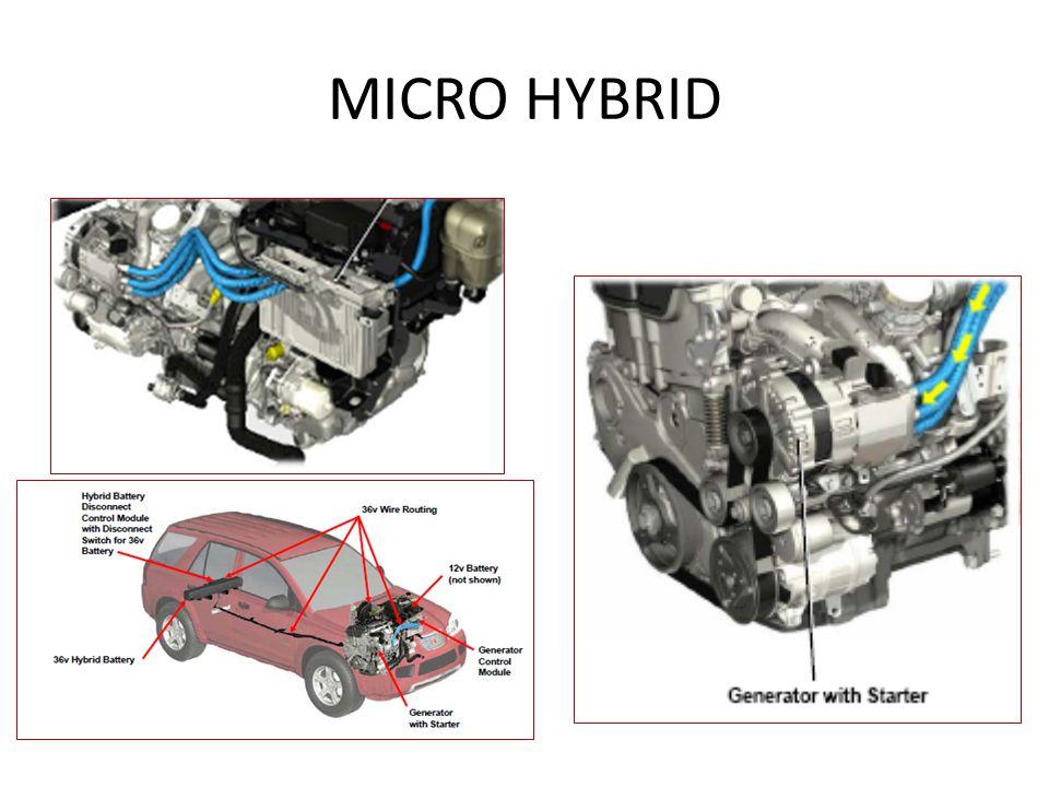 MICRO HYBRID