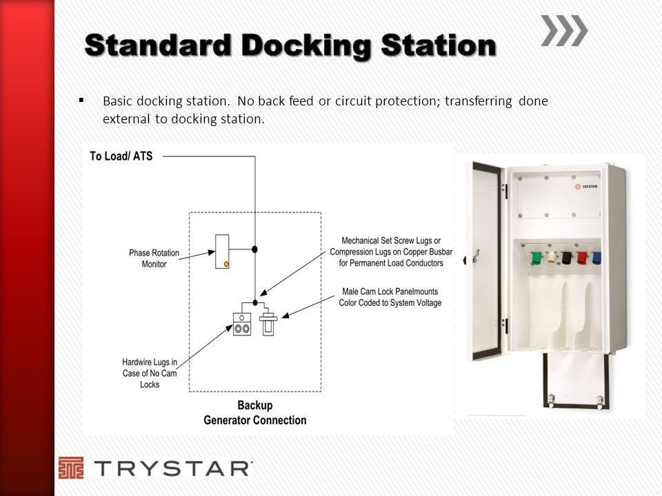 Standard Docking Station