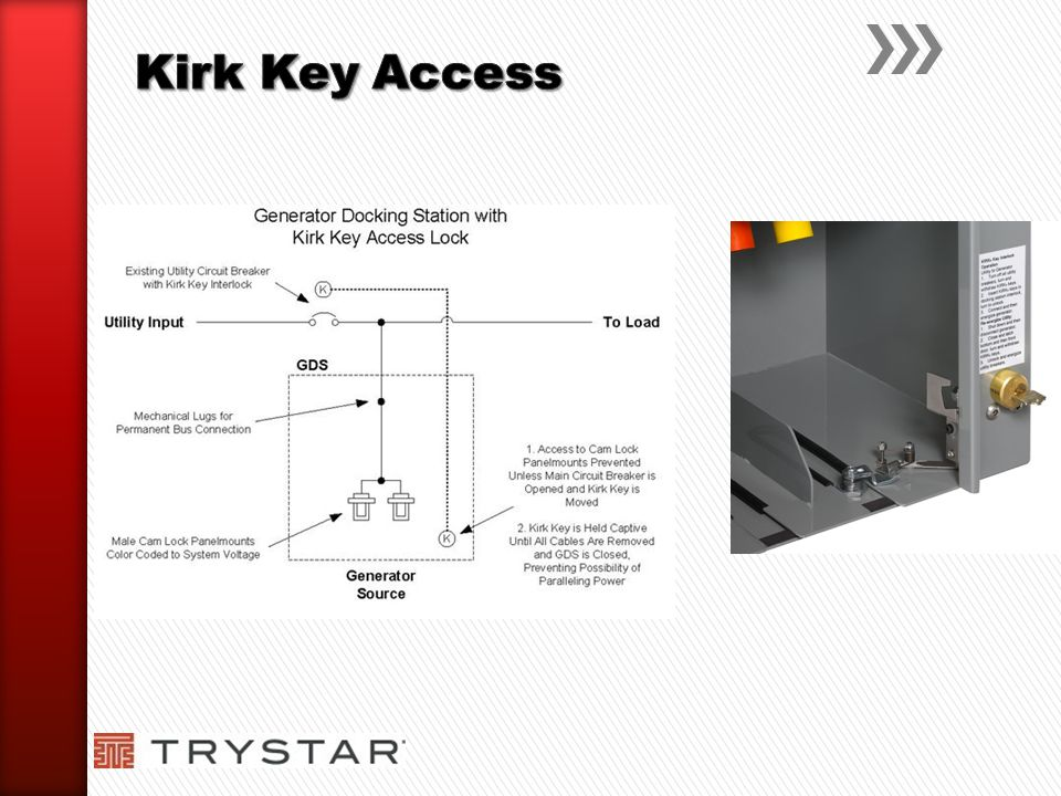 Kirk Key Access