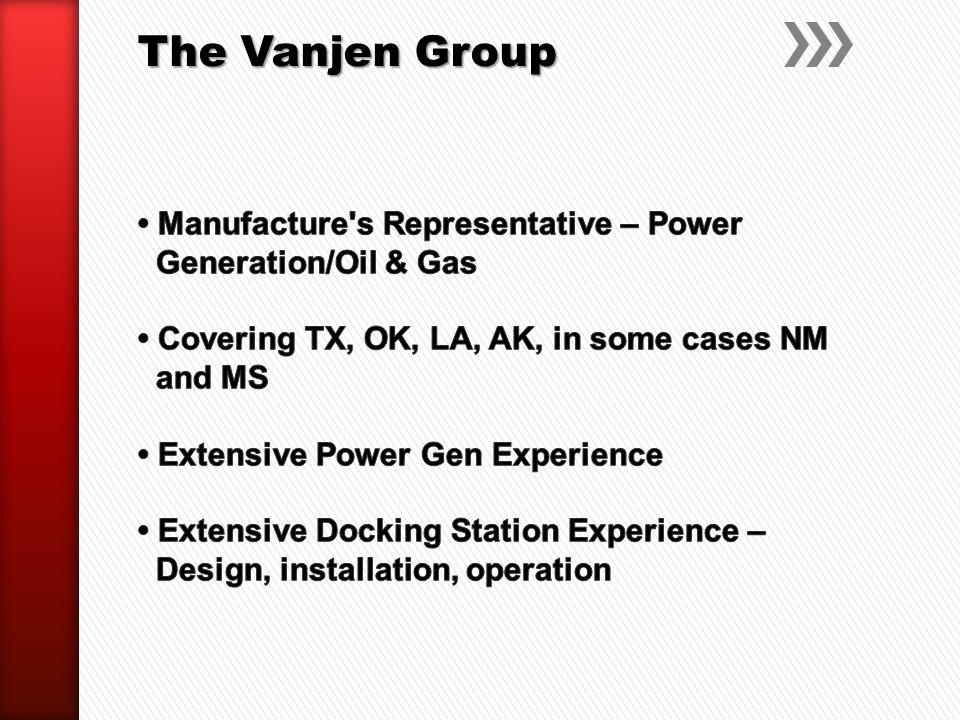 The Vanjen Group