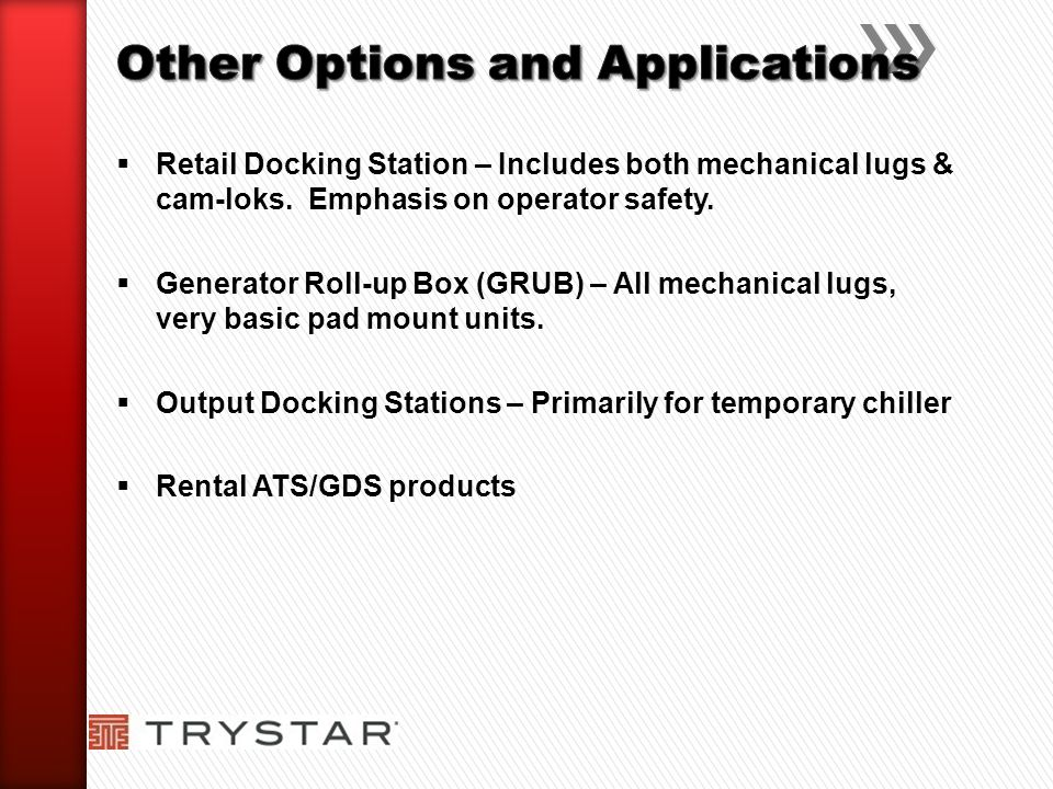 Other Options and Applications