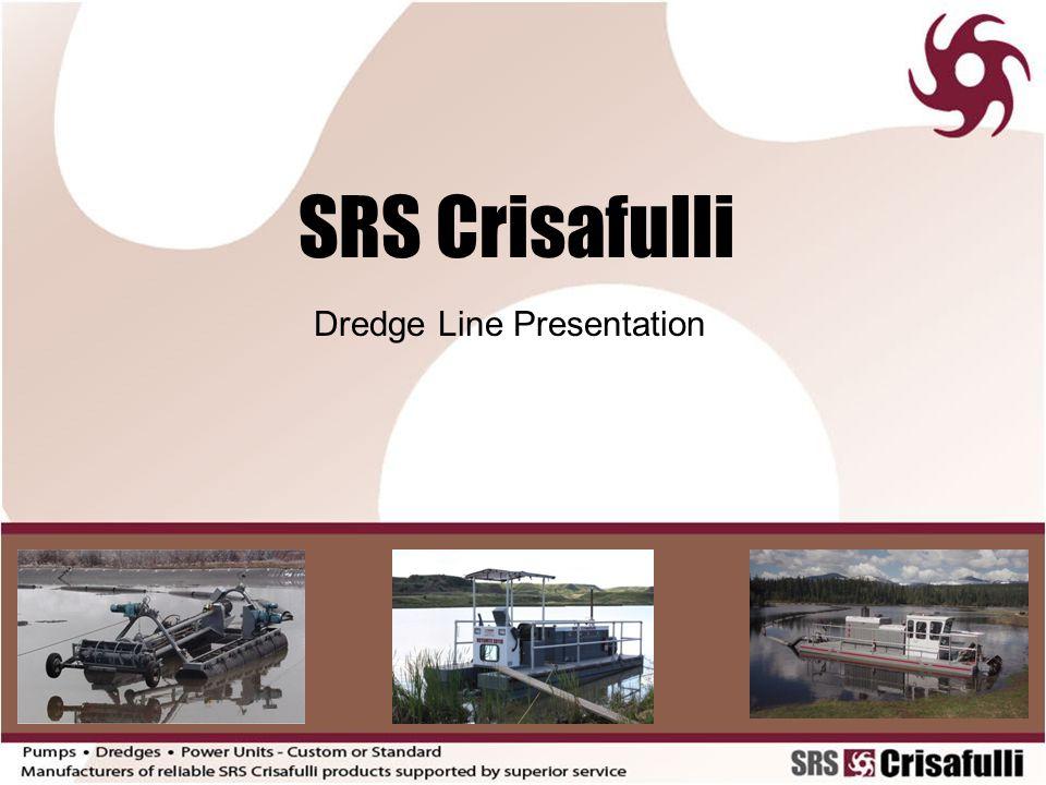 Dredge Line Presentation
