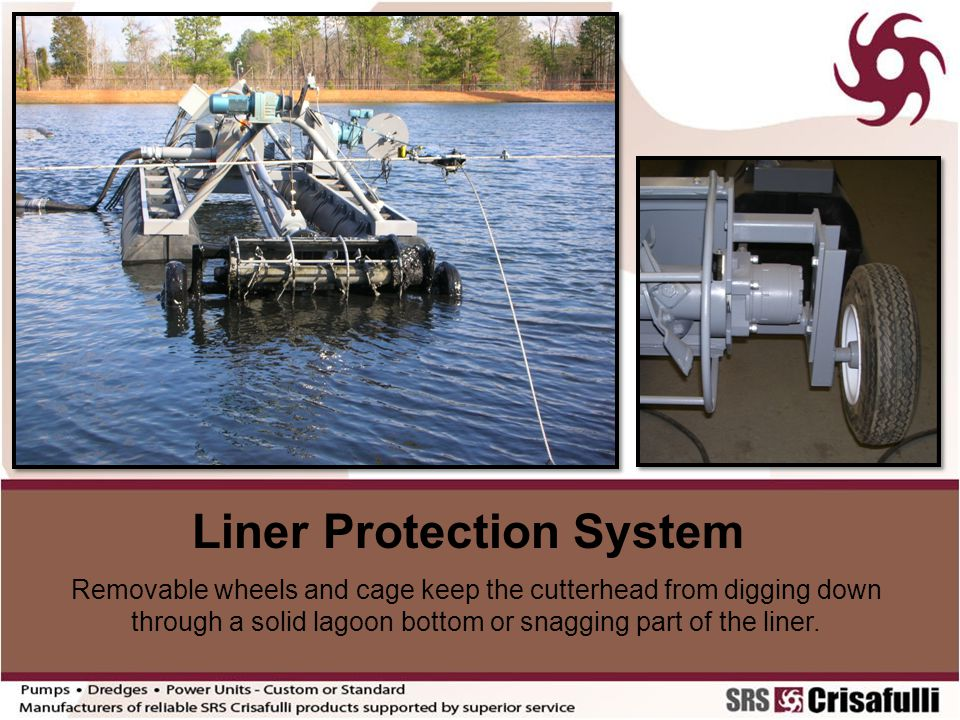 Liner Protection System