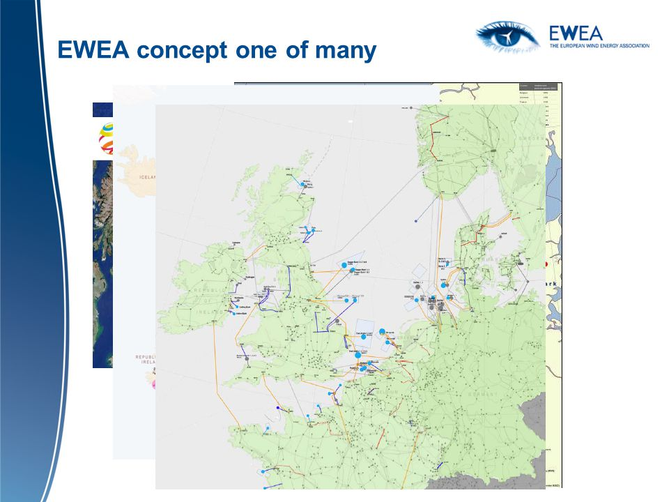 EWEA concept one of many