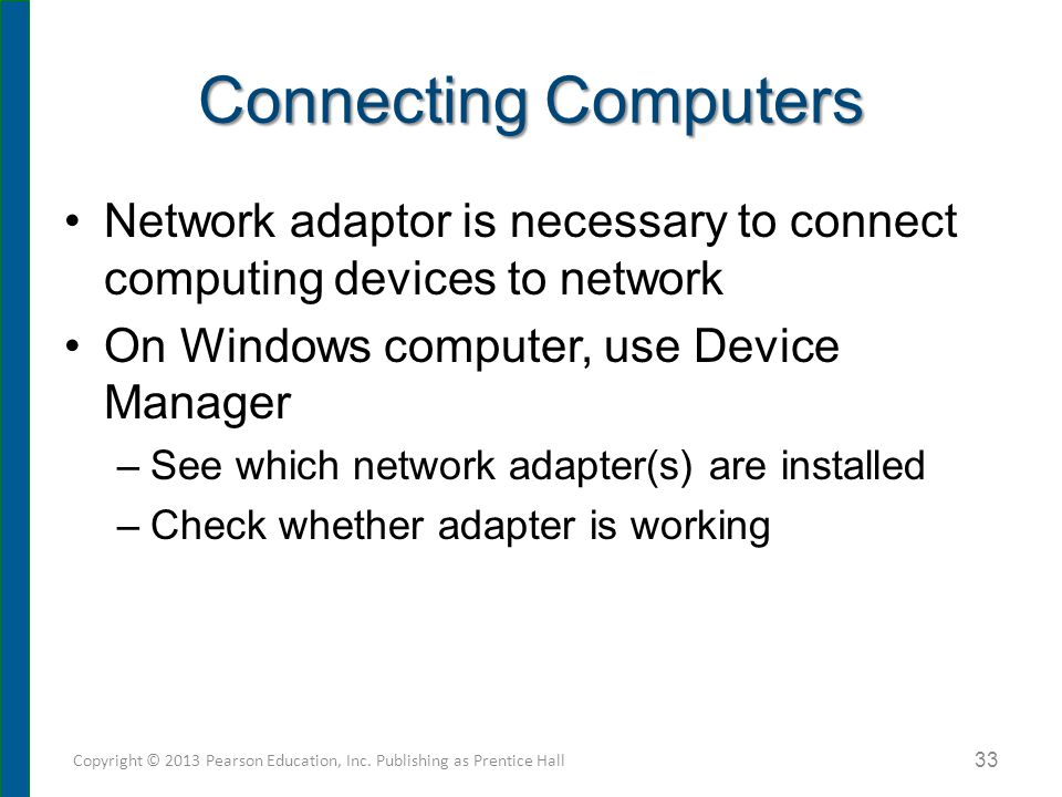 Network-Ready Devices