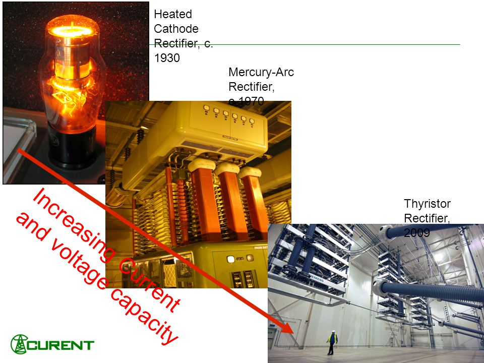 Increasing Current and voltage capacity