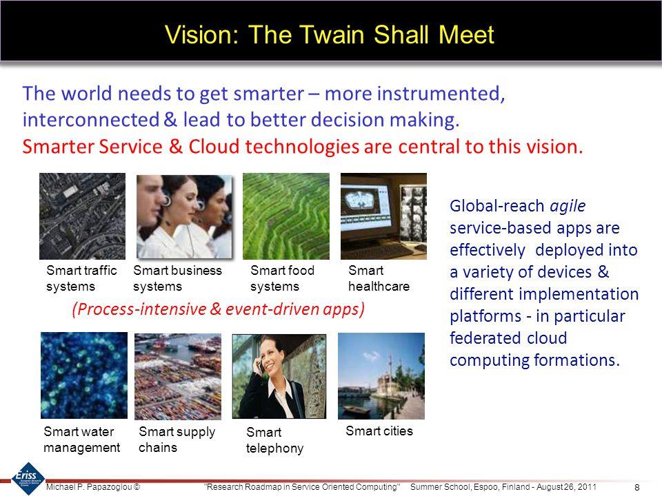 Vision: The Twain Shall Meet