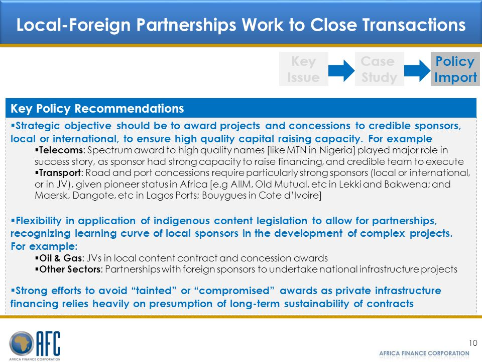 Local-Foreign Partnerships Work to Close Transactions