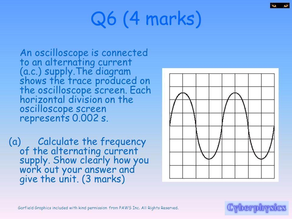 Q6 (4 marks)
