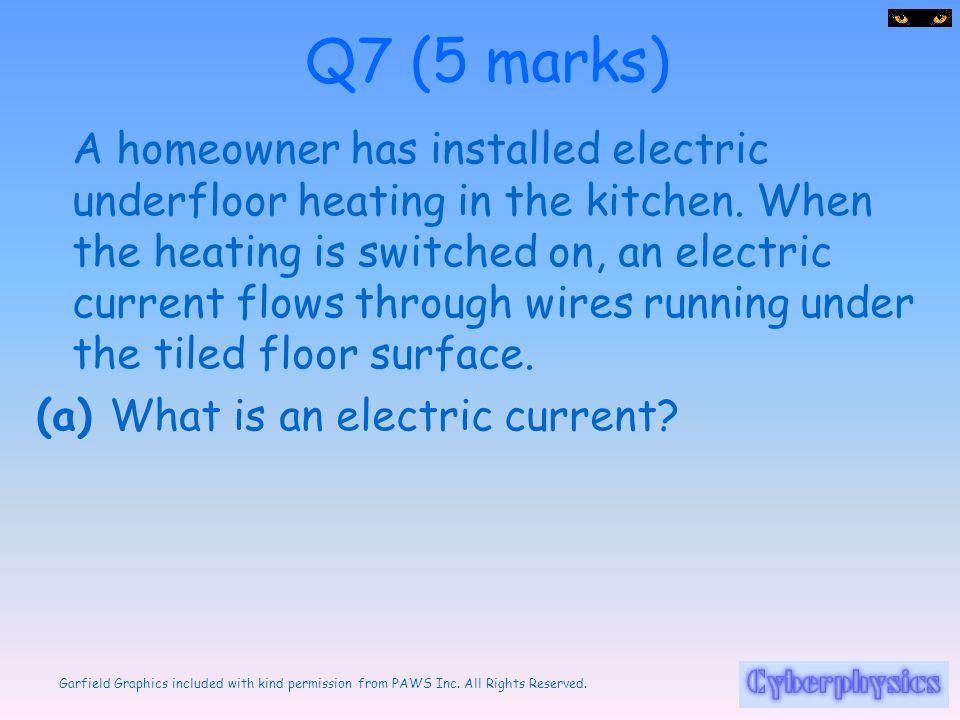 Q7 (5 marks)