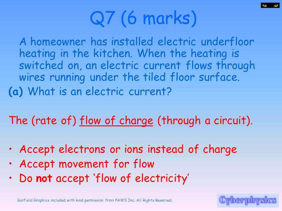 Q7 (6 marks)