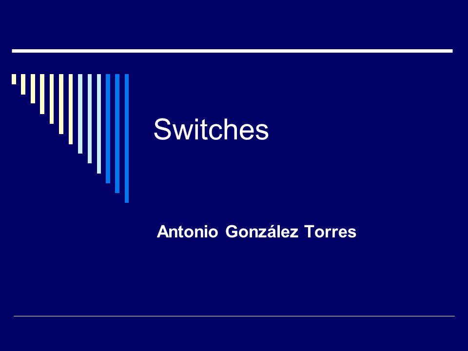 Antonio González Torres