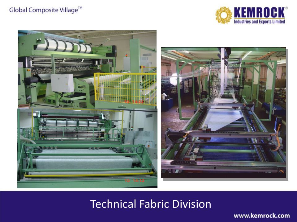 Technical Fabric Division
