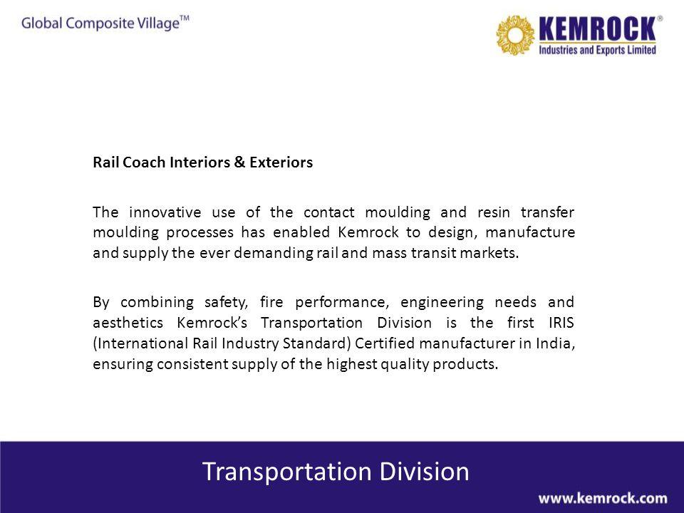 Transportation Division