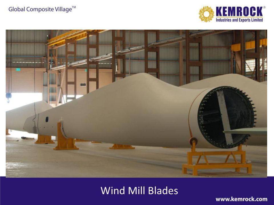 Wind Mill Blades