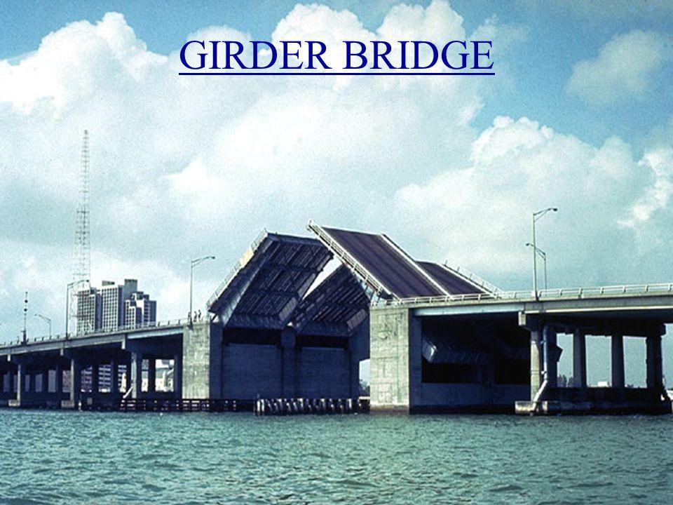 GIRDER BRIDGE