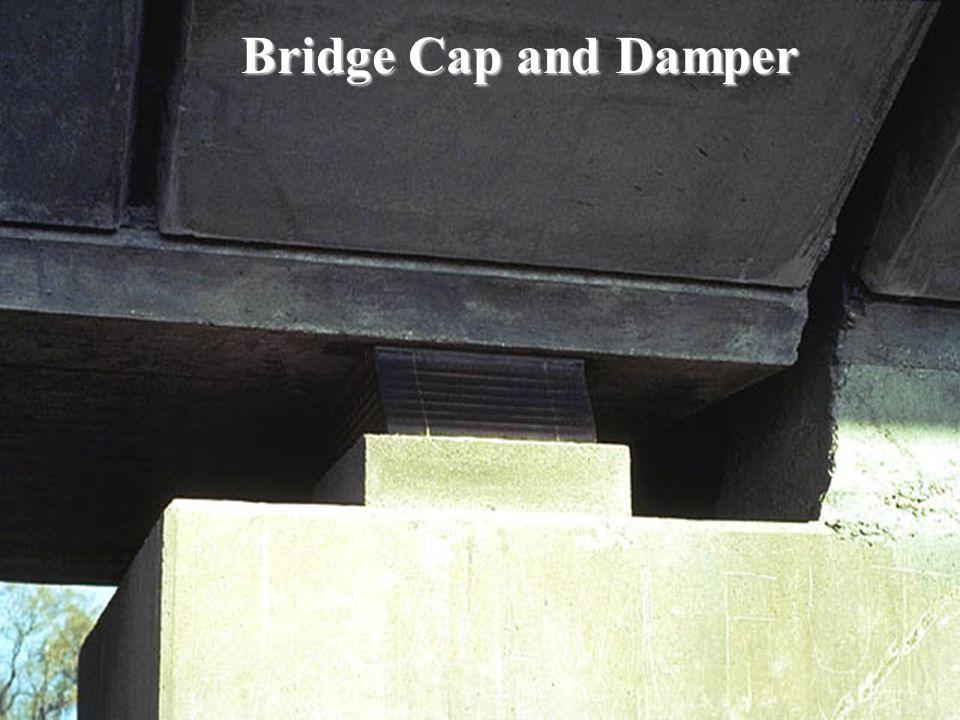 Bridge Cap and Damper