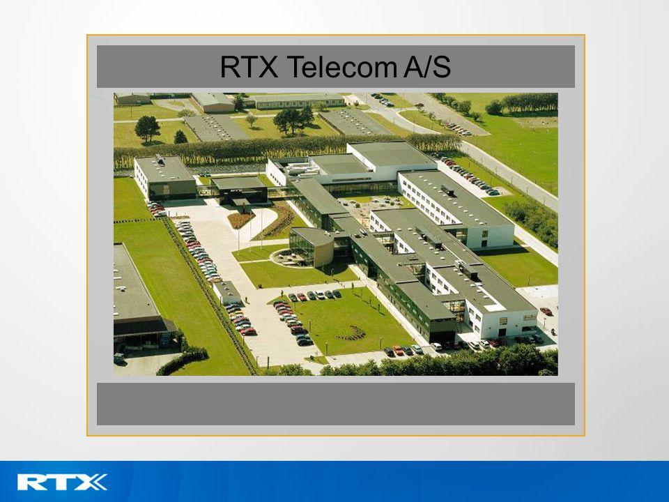 RTX Telecom A/S