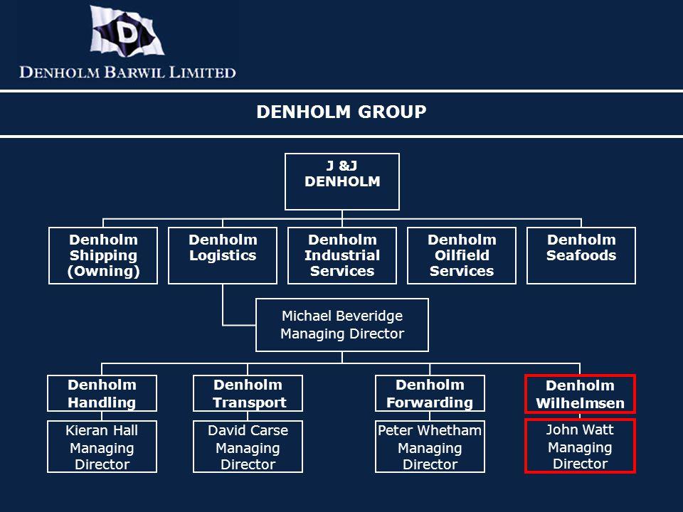 Denholm Industrial Services