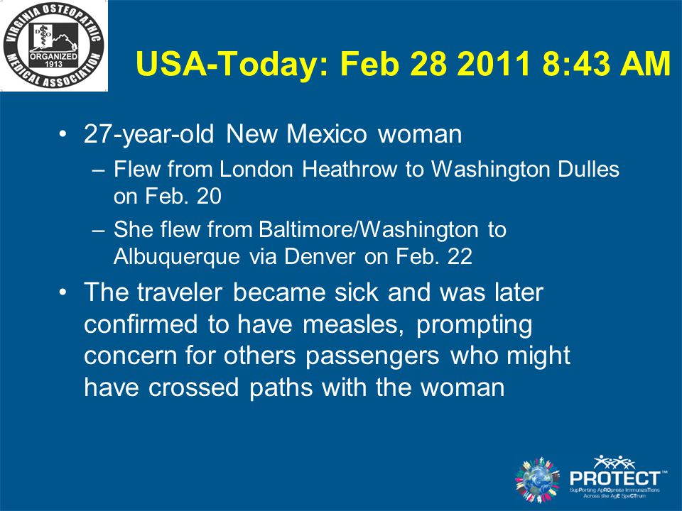 USA-Today: Feb 28 2011 8:43 AM 27-year-old New Mexico woman