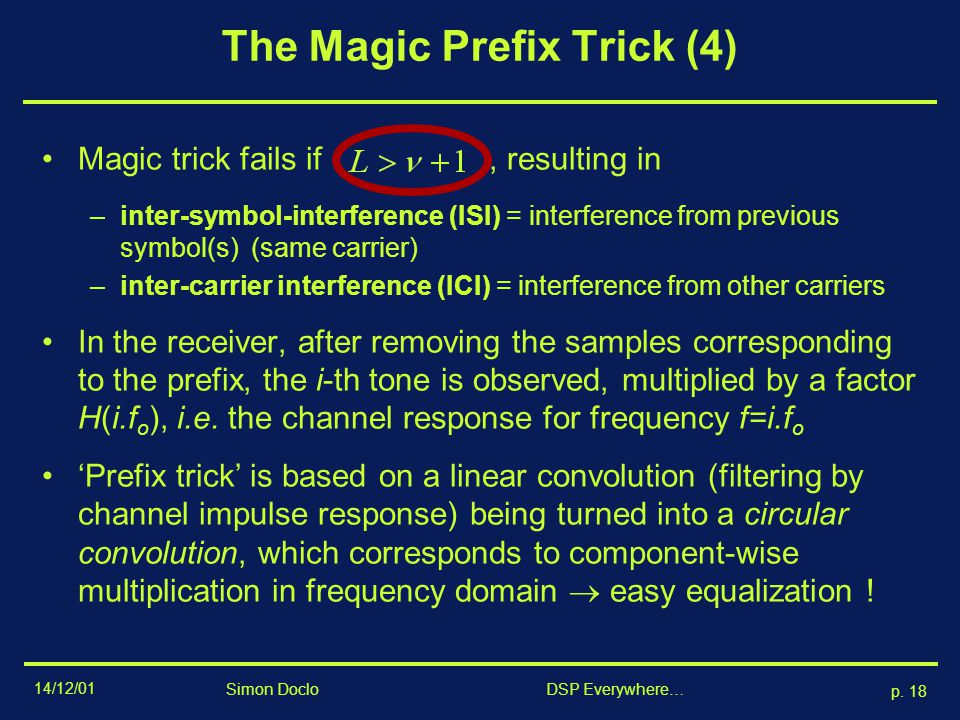 The Magic Prefix Trick (4)