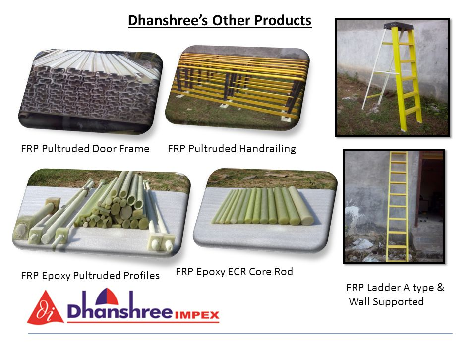 Dhanshree's Other Products