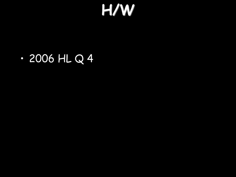 H/W 2006 HL Q 4