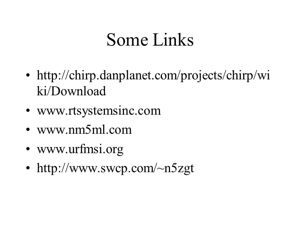 Some Links http://chirp.danplanet.com/projects/chirp/wiki/Download