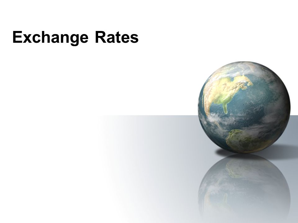 4/1/2017 Exchange Rates