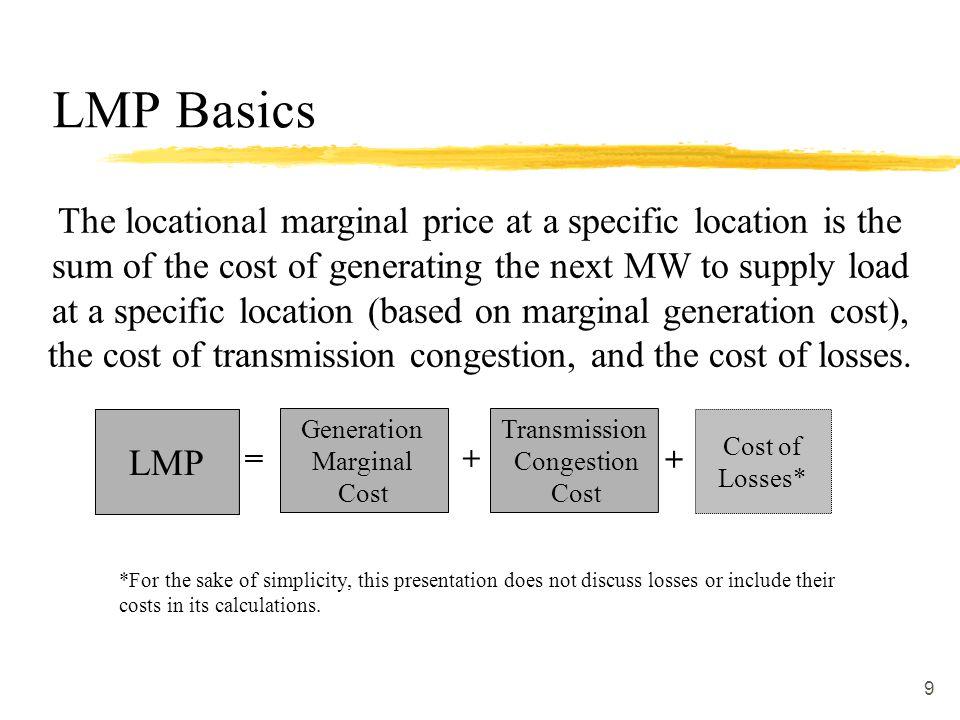 4/1/2017 LMP Basics.