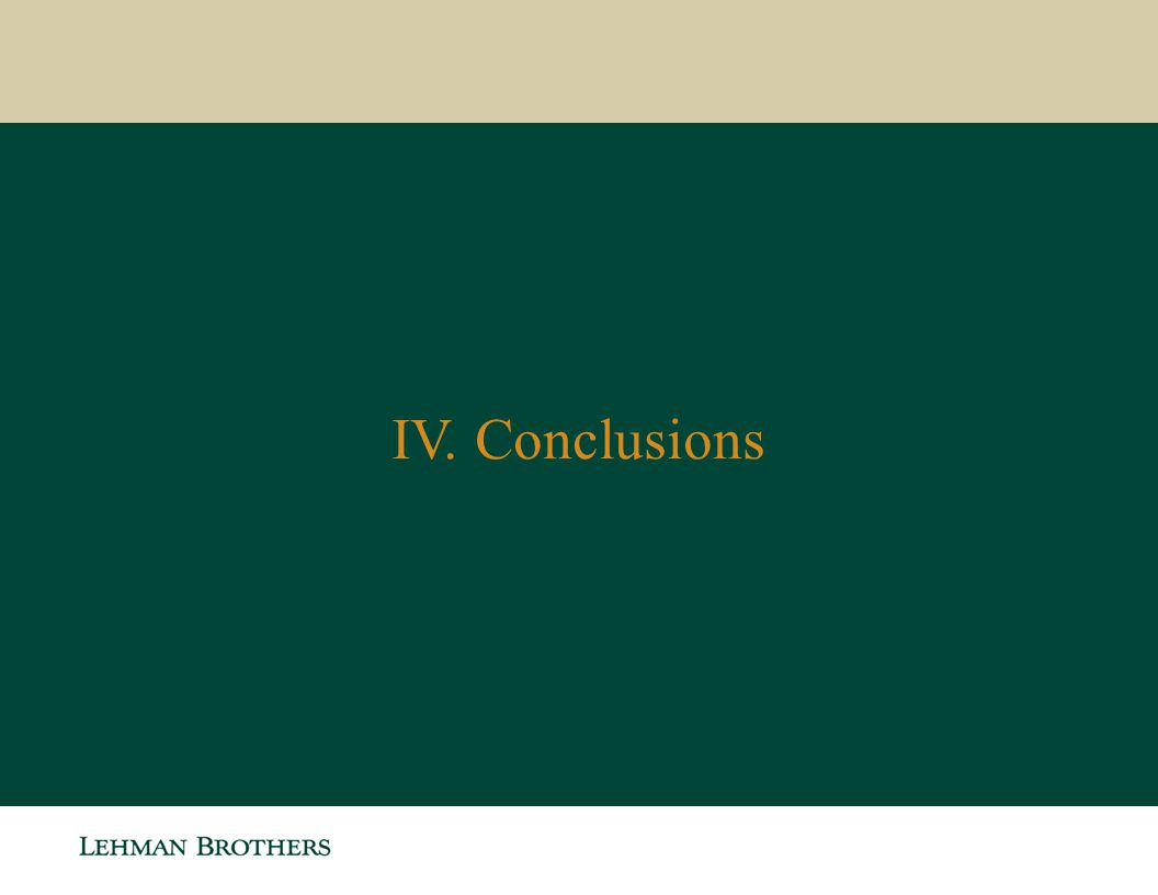 4/1/2017 12:14 PM IV. Conclusions