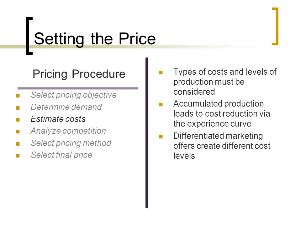 selecting a pricing method Faq's new to transfer pricing the application of transfer pricing methods is required to assure that transactions the selection of the appropriate pli.